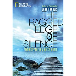 View The Ragged Edge of Silence image