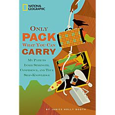 Only Pack what You Can Carry, 2011