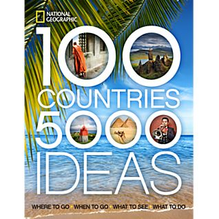 View 100 Countries, 5,000 Ideas image