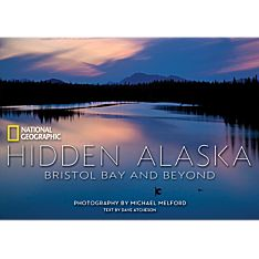 Alaska Travel Book