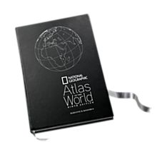 National Geographic Atlas of the World - Platinum Edition without Case
