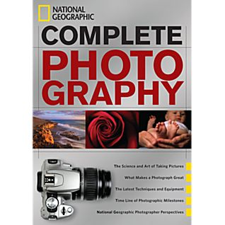 National Geographic Complete Photography