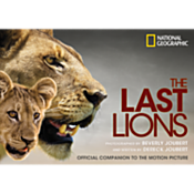 The Last Lions Book 6200779