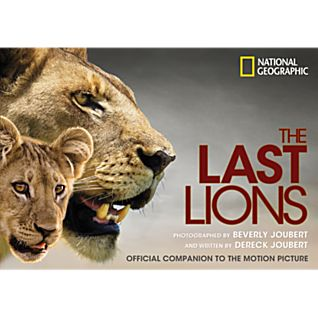 View The Last Lions Book image
