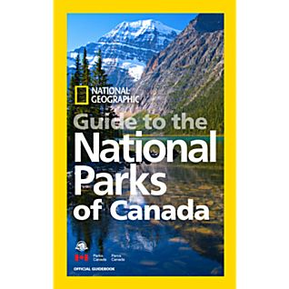 View National Geographic Guide to the National Parks of Canada image