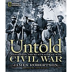 Books on the Civil War History