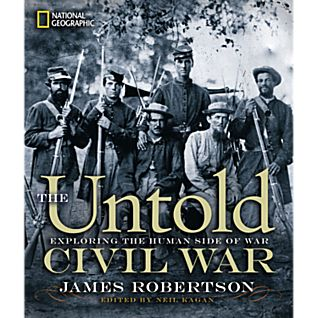 View The Untold Civil War image