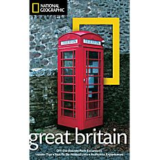 Great Britain, 3rd Edition, 2011
