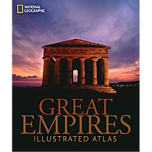 Great Empires, 2012
