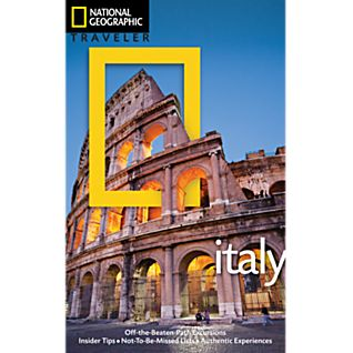 photo: National Geographic Italy, 4th Edition