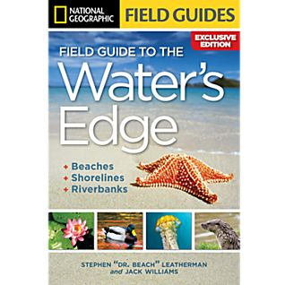 View National Geographic Field Guide To The Water's Edge image