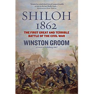View Shiloh, 1862 - Hardcover image