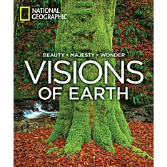 Nature Photography Books for Older Readers