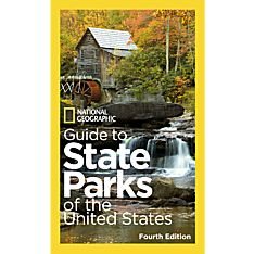 Books About the us State Parks