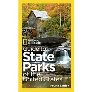 View National Geographic Guide to State Parks of the U.S., 4th Edition image