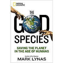 The God Species, 2011
