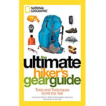 Lightweight Backpacking Gear