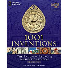 1001 Inventions: The Enduring Legacy Of Muslim Civilization, 2012
