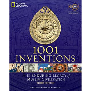 View 1001 Inventions: The Enduring Legacy Of Muslim Civilization image