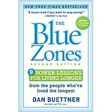The Blue Zones, Second Edition, 2012