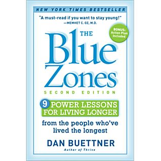 View The Blue Zones, Second Edition image