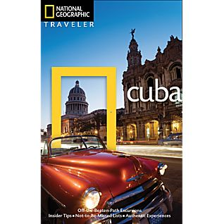 View Cuba, 3rd Edition image