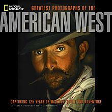 Greatest Photographs of the American West, 2012
