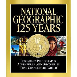 View National Geographic 125 Years image
