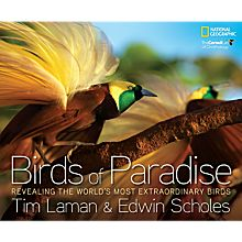 Bird Photo Book