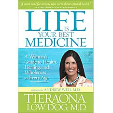 Life Is Your Best Medicine - Hardcover
