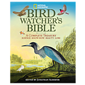 National Geographic Bird-watcher's Bible