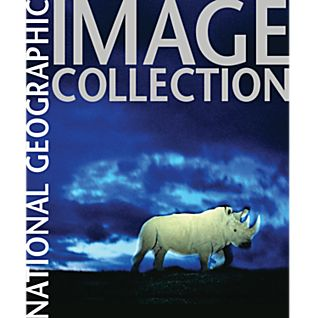 National Geographic Image Collection - Mini Edition