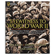 Eyewitness to World War II, 2012