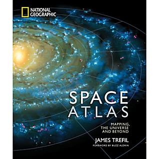 View National Geographic Space Atlas image