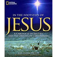 In the Footsteps of Jesus, 2012