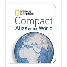 Atlas of the World Books