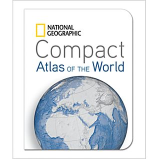 View National Geographic Compact Atlas of the World image