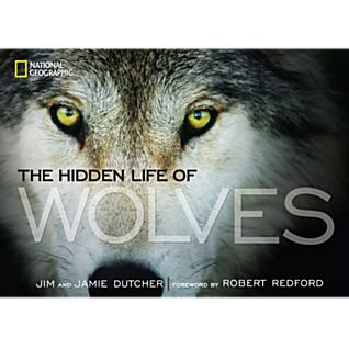 View The Hidden Life of Wolves image