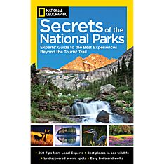 Secrets of the National Parks, 2013