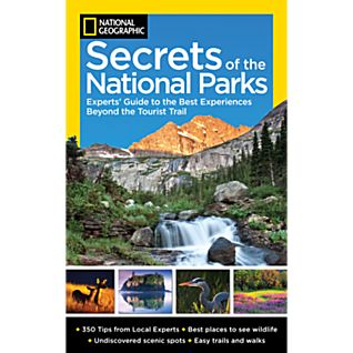 View National Geographic Secrets of the National Parks image