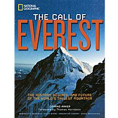 Everest Gift Book