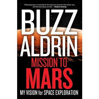 Mission to Mars - Hardcover