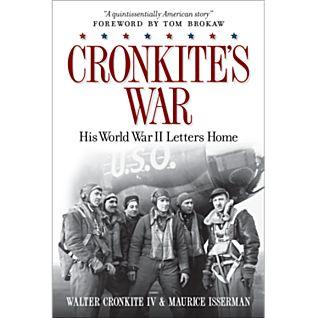View Cronkite's War - Hardcover image