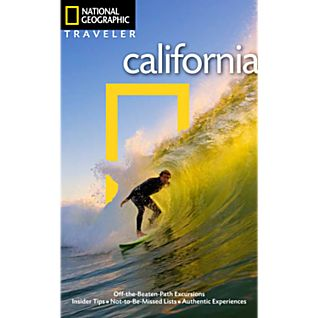 National Geographic California, 4th Edition