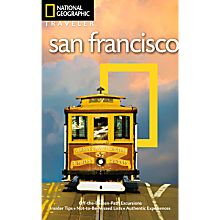 San Francisco, 4th Edition, 2013