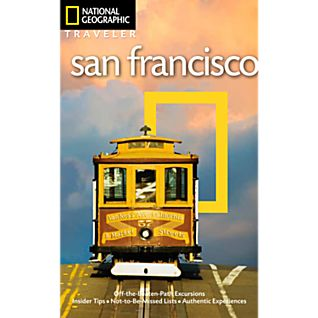 photo: National Geographic San Francisco, 4th Edition