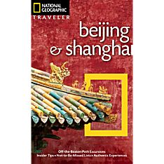 Beijing & Shanghai, 2013