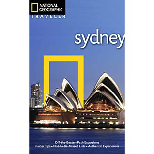 National Geographic Sydney, 2nd Edition