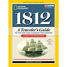 1812: A Traveler's Guide, 2013