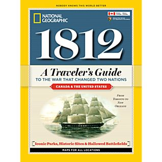 View 1812: A Traveler's Guide image
